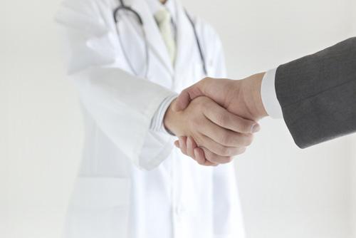 医師転職サイトから面接・採用までの手順